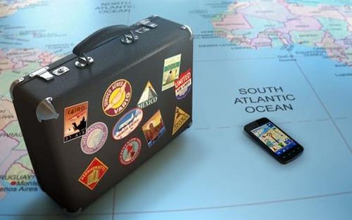 Aplicativos essenciais para viagem