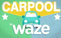 Carpool: serviço próprio de carona do Waze chega ainda este ano no Brasil
