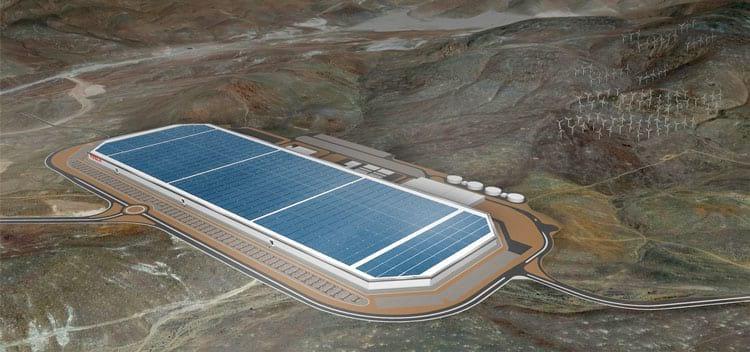 Tesla e Austrália estão criando uma rede virtual de energia composta por 50 mil casas