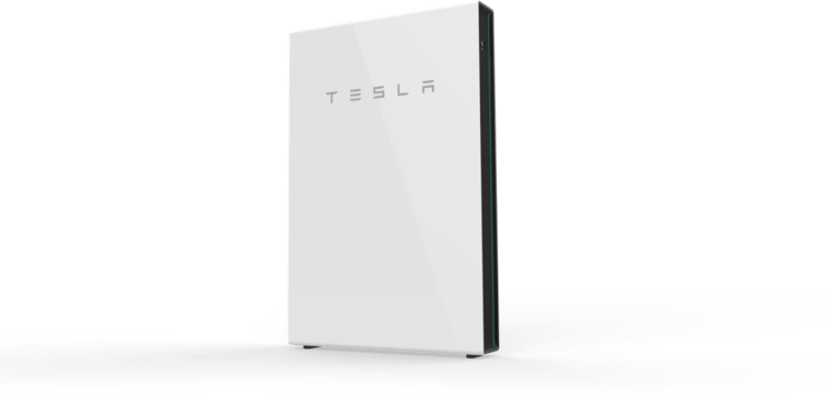 Powerwall - a bateria recarregável da sua casa