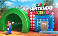 Vídeo mostra futuro parque temático da Nintendo
