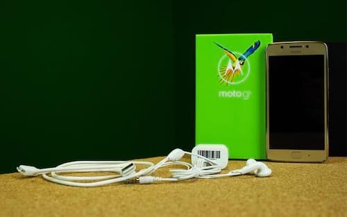 Review Moto G5? Será que a Motorola acertou? | Análise [vídeo]