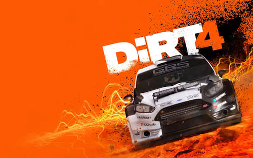 Requisitos mínimos para rodar DiRT 4