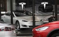 Tesla promove recall virtual para conserto de defeitos em carro
