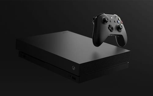 E3 2017 - Microsoft anuncia Xbox One X, o console mais poderoso da marca