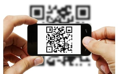 Apps para ler QRCode no iPhone?