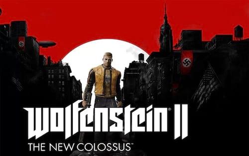 E3 2017: O Wolfenstein II: The New Colossus é confirmado pela Bethesda