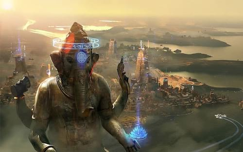 E3 2017: Novo trailer de Beyond Good & Evil 2