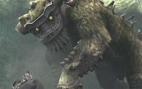 E3 2017: Shadow of the Colossus chega para PlayStation 4 em 2018