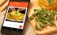 4 aplicativos para se ter na hora de cozinhar