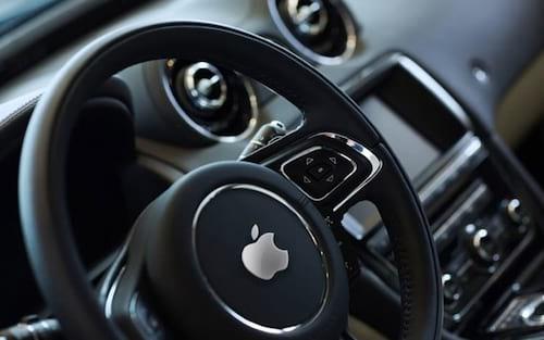Apple se diz focada em sistemas autônomos de carros