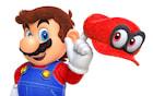 E3 2017: Super Mario Odyssey chega dia 27 de outubro