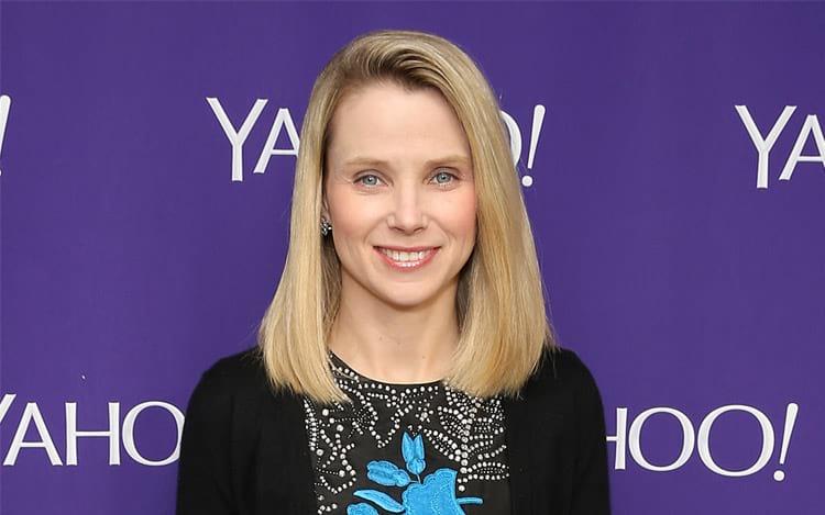 Marissa Mayer pediu para sair do Yahoo!