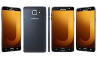 Samsung lança dois novos smartphones: J7 Max e J7 Pro