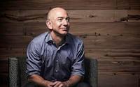 Com mais US$ 5 bi Jeff Bezos pode destronar Bill Gates como homem mais rico do mundo