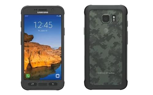 O parrudo Galaxy S8 Active está chegando ao mercado norte-americano