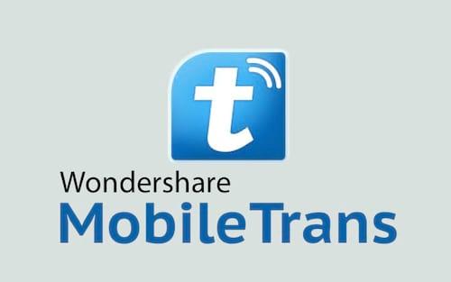 Transfira arquivos de um celular para o outro com o MobileTrans