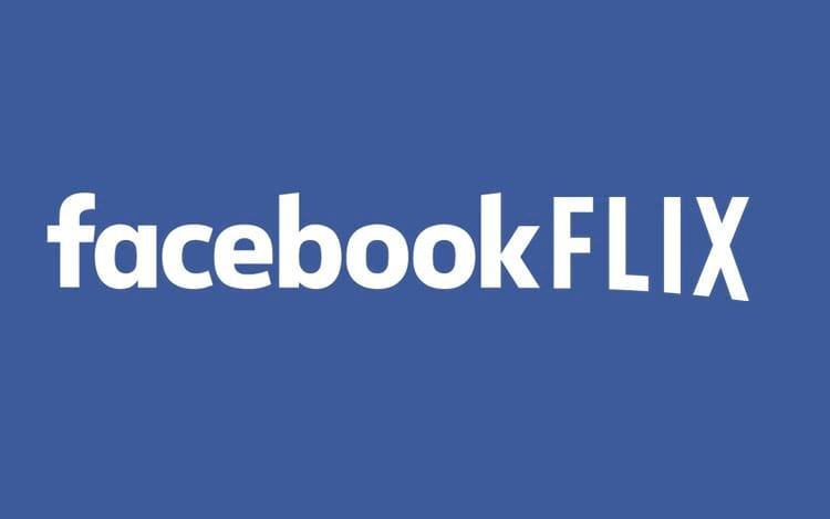 Nascendo o Facebookflix?