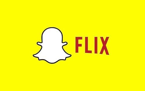 Snapchat: Novo concorrente da Netflix?