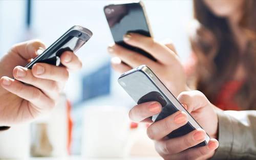 Cinco bilhões de pessoas no mundo possuem smartphone, diz estudo