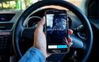 Cuidado com o golpe falso de desconto do Uber