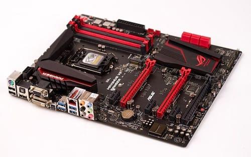 Placas-mães da ASUS são baseadas no chipset X299 da Intel