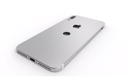 Vazamento revela iPhone 8 com sensor de reconhecimento facial