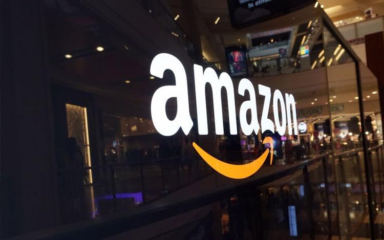 Amazon planeja entrar no varejo no Brasil