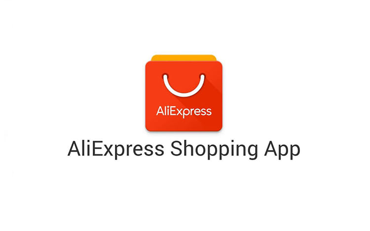 AliExpress Shopping.