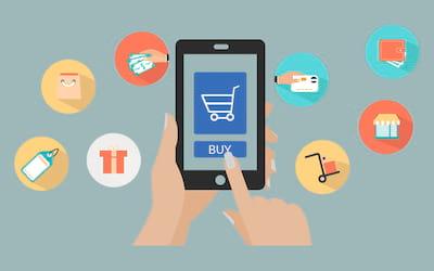 5 aplicativos para realizar compras pela internet