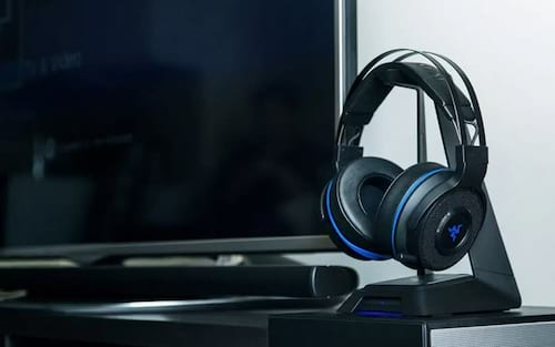 Lançamentos da Razer: Thresher Ultimate, headset para Xbox One e Playstation 4
