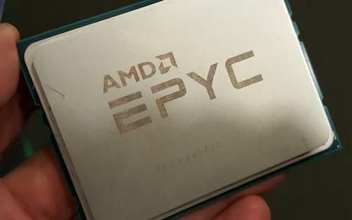 AMD revela seu processador de 32 núcleos