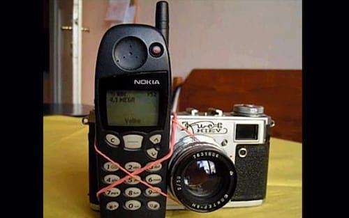 10 Truques escondidos na câmera do seu celular