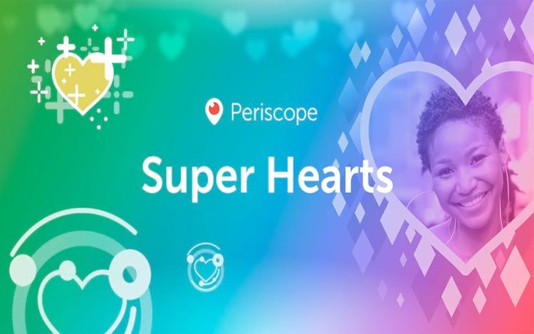 Super Hearts