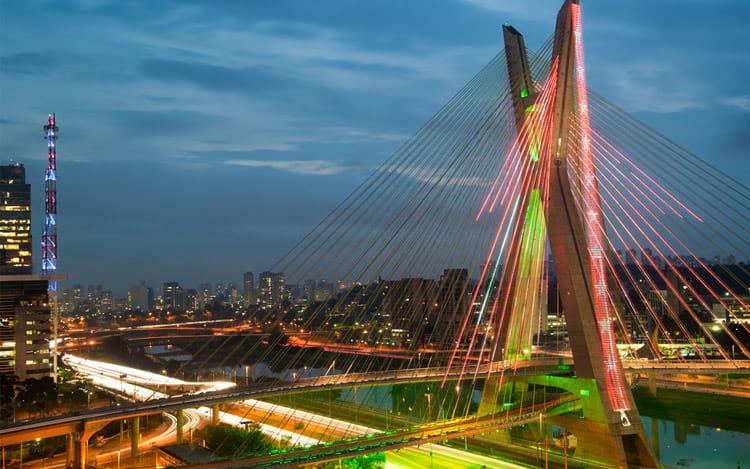 São Paulo é a cidade mais conectada do Brasil