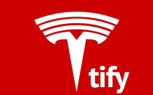 Tesla pretende lançar serviço de streaming de músicas