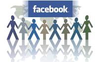Facebook traz mudanças em Grupos para manter as pessoas mais unidas