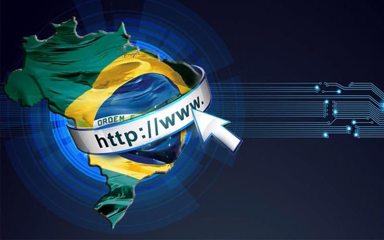 Projeto quer melhorar a internet no Brasil
