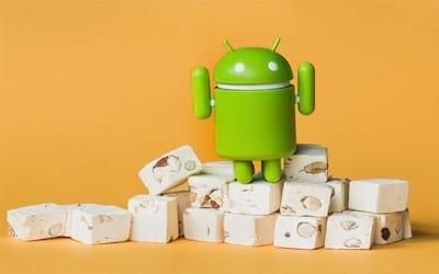 Android Nougat está disponível para Galaxy S6 E S6 Edge no Brasil