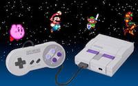 O Super Nintendo está de volta! Confira 20 jogos clássicos