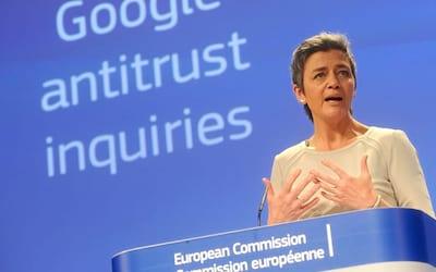 Google recebe multa de quase R$ 9 bilhões por manipular resultados nas buscas