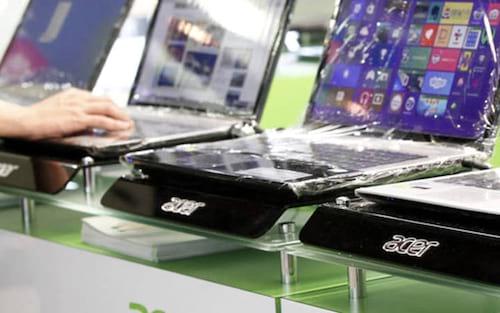 Mercado brasileiro de PCs volta a crescer, diz estudo da IDC Brasil
