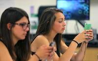 Smartphone deixa as pessoas mais distraídas, indica estudo