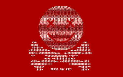 Ataque ransomware atinge novamente computadores no Brasil