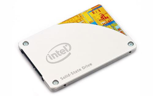 Intel lança primeiro SSD com Chips de 64 camadas. Conheça o 545.