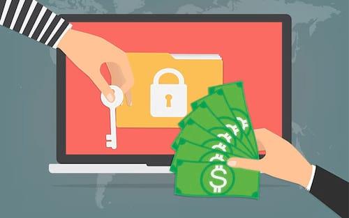 Emails de hackers são bloqueados  e vítimas não conseguem pagar o resgate