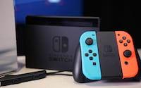 Nintendo Switch chega a 1 milhão de unidades comercializadas