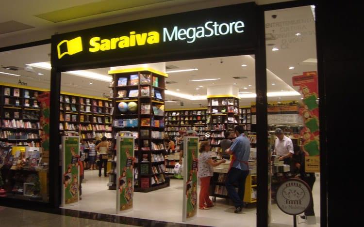 Saraiva não vai ser vendida