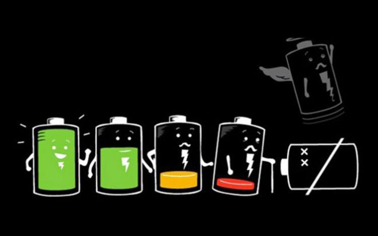 Como mostrar a porcentagem da bateria no Android Nougat