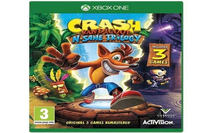 Possível versão para Xbox One. Será?